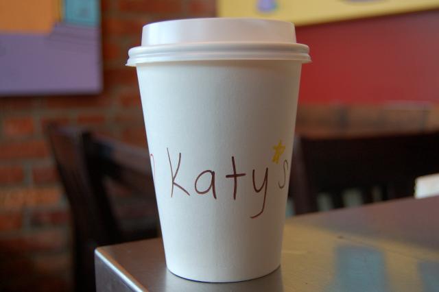 katys Cup