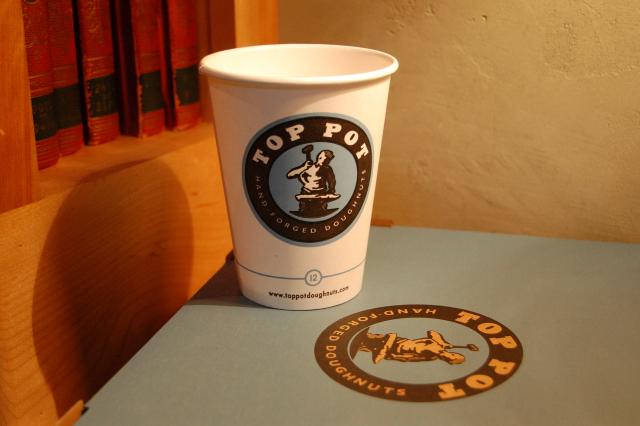 top pot cup