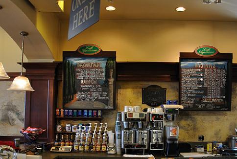 Caffe Appassionato