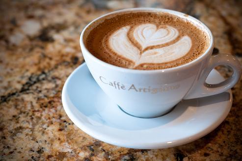 Caffé Artigiano Coffee